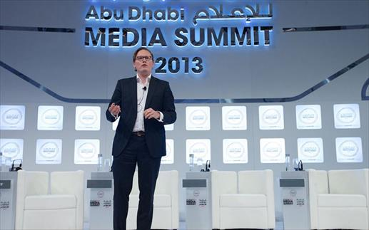 Abu Dhabi Media Summit Day 2 029