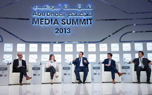 Abu Dhabi Media Summit Day 2 020