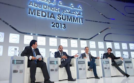 Abu Dhabi Media Summit Day 2 019