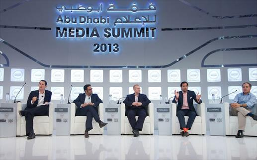 Abu Dhabi Media Summit Day 2 006