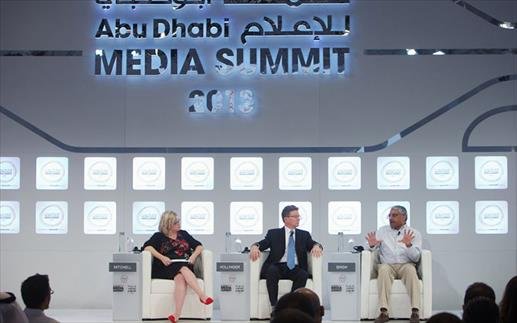 Abu Dhabi Media Summit Day 2 003