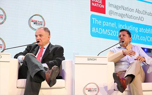 Day-1 - ADMS 2014